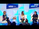 Blogher18 Health - Hollywood and Health - Kate Walsh, Kaja Perina, Sara Vilkomerson
