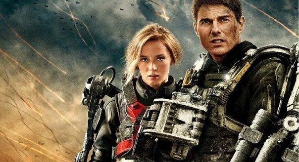 Подборка самых крутых фильмов в жанре фантастика.