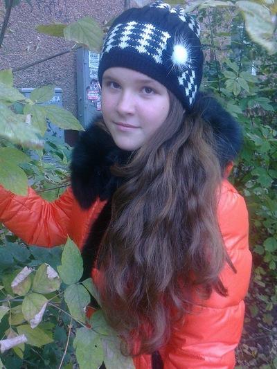 Лена Доронина, 19 ноября , Орел, id146033049
