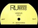 Théo Muller - Walhouz - Vol1 [Rutilance Recordings 2015]