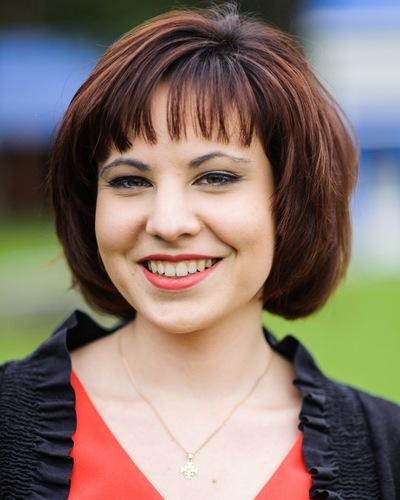 Дарья Алексеева, 30 апреля 1991, Томск, id38073994
