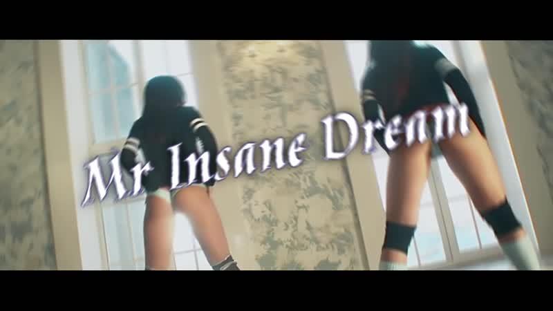 Mr Insane Dream