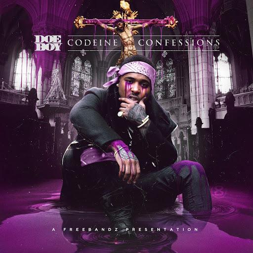 Doe Boy альбом Codeine Confessions