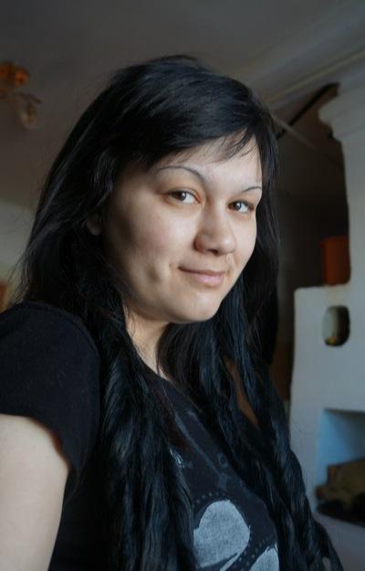 Анжела Фузайлова, 1 октября , Екатеринбург, id215926646