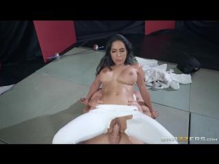 Tia cyrus - hard and en garde [all sex, hardcore, blowjob, gonzo]