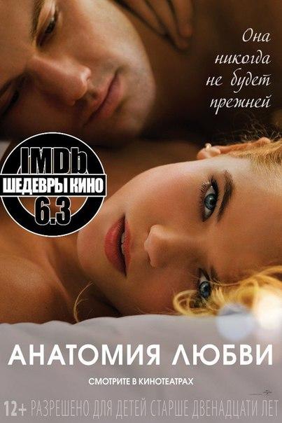 Aнaтoмия лю6ви