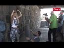 Nevena Božović Snimanje spota za pesmu Pogledaj me