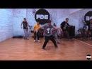 Kanye West - Stronger choreography by Vlad Psaryuk - Dance school FDE