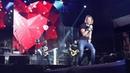 Олег Винник на концерте в Краматорске