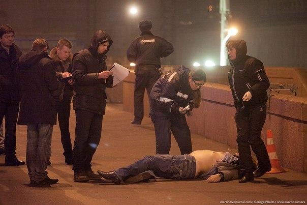 Путин уверяет, что убийцы Немцова понесут заслуженное наказание - Цензор.НЕТ 4035