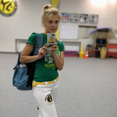 Наталия Полькина