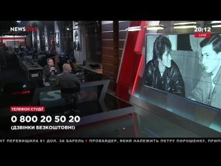 ✩ Дмитрий Гордон в апреле 1990 брал интервью у Виктора Цоя