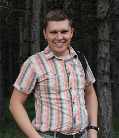Александр Иванов, id111990015