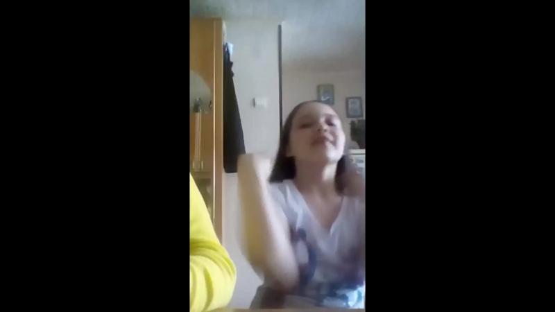 Дарина Ерашова - Live