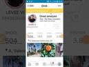 НОВОЕ Без вложений денег Аналог Инстаграма What's Around платит за Ваши фотки посты лайки