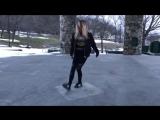 KEV - Make Up Your Mind (Tommer Mizrahi Remix)\Shuffle Dance Video