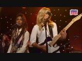 Melissa Etheridge &amp Orianthi - Johnny B Goode