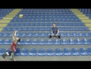 Женя Гребенников и Мика Кристенсон / Лига Наций 2018