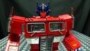 KO Voyager MP-10 MASTERPIECE OPTIMUS PRIME: EmGo's Transformers Reviews N' Stuff
