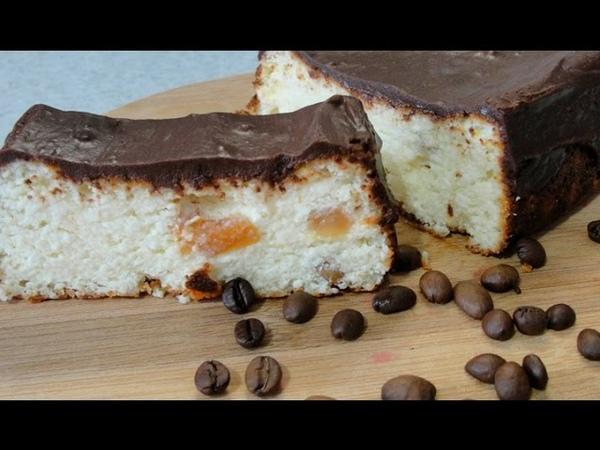 Львовский сырник- самый вкусный творожный десерт