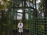 Анна Баранова, Санкт-Петербург, id2900454