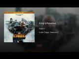 Rakim - Kings Paradise (Audio)