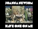 Joanna Newsom Good Intentions Paving Company