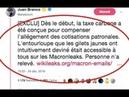 MACRONLEAKS GILETS JAUNES 💣 LA FIN POUR EMMANUEL MACRON VIDÉO SCANDALE 💣