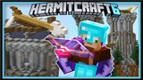 Hermitcraft 6 The Ultimate 1.14 Crossbow And Shop!