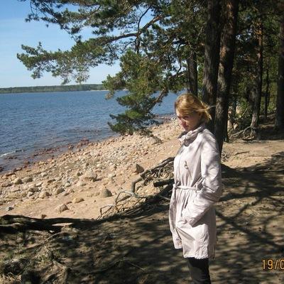 Екатерина Данилова, 3 июня 1983, Санкт-Петербург, id13143322
