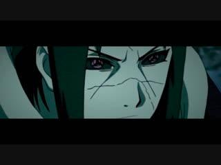 $uicideBoy$ - 122 Days _⁄ ITACHI VS KABUTO (Naruto Shippuden)_⁄ AMV