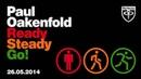 Paul Oakenfold - Ready, Steady, Go (Corderoy Remix)