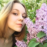 Дарья Агибайлова, 21 год, Санкт-Петербург, Россия