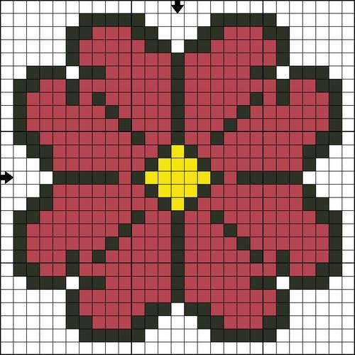 простой цветомузыки схема