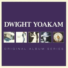 Dwight Yoakam альбом Original Album Series