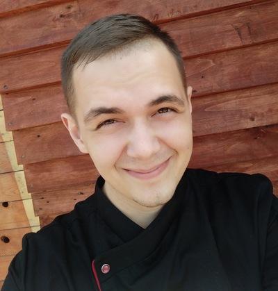Вячеслав Ченский