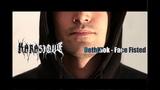 KARASIQUE - Face Fisted (Full Dethklok cover)
