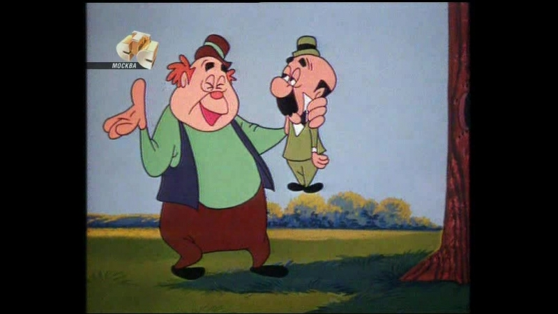 Woody Woodpecker - 097 - Billion Dollar Boner