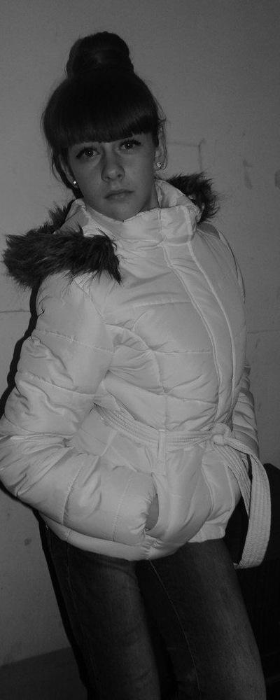 Анастасия Шамшура, 7 сентября 1999, Омск, id134597435