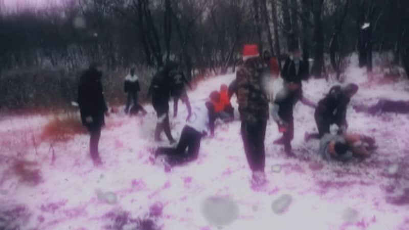 ♡Рубка_ВКВツ - Новогодний вайн.