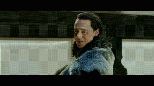 Обсуждение фильма «Тор 2: Царство тьмы»   MARVEL   Мстители ...