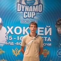Роман Власов, Волгоград, id40031455