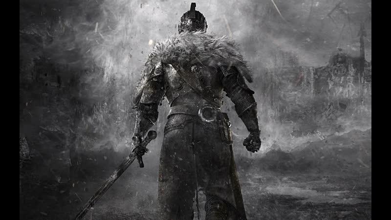 Слёзы страх и агония Dark Souls 2 1