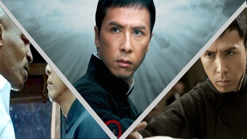 Donnie Yen | Best fight scenes EverDonnieyen 甄子丹