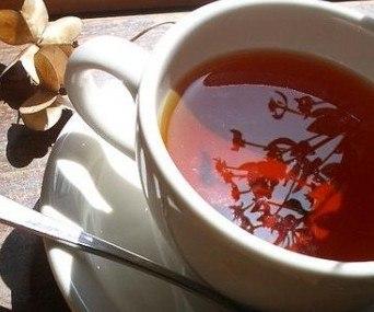Я чаю значение