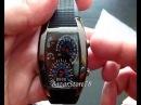 Unboxing LED Watch Matrix Aviation Reloj LED Binario BazarStore78