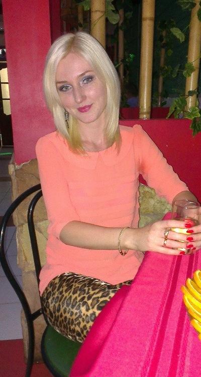 Кристина Клепова, 25 мая 1989, Мурманск, id175610189