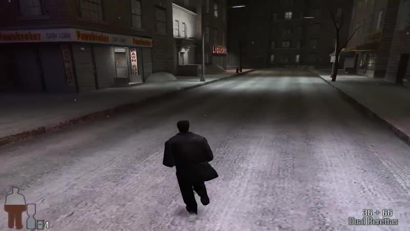 [Toasted Team] Max Payne: за что мы любим тебя до сих пор