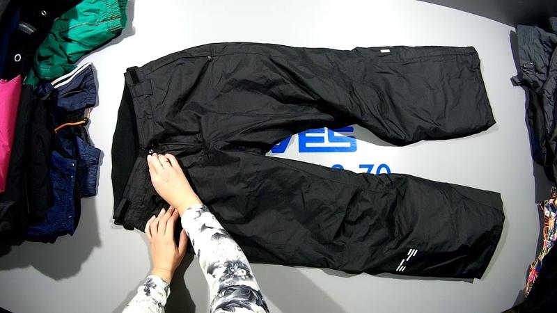 СЕКОНД ХЕНД Артикул С 94 Уп № 5 Лыжные комбинезоны штаны Англия С ст 474 р ед