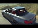 BMW M4 Convertible F83 - Exterior Design